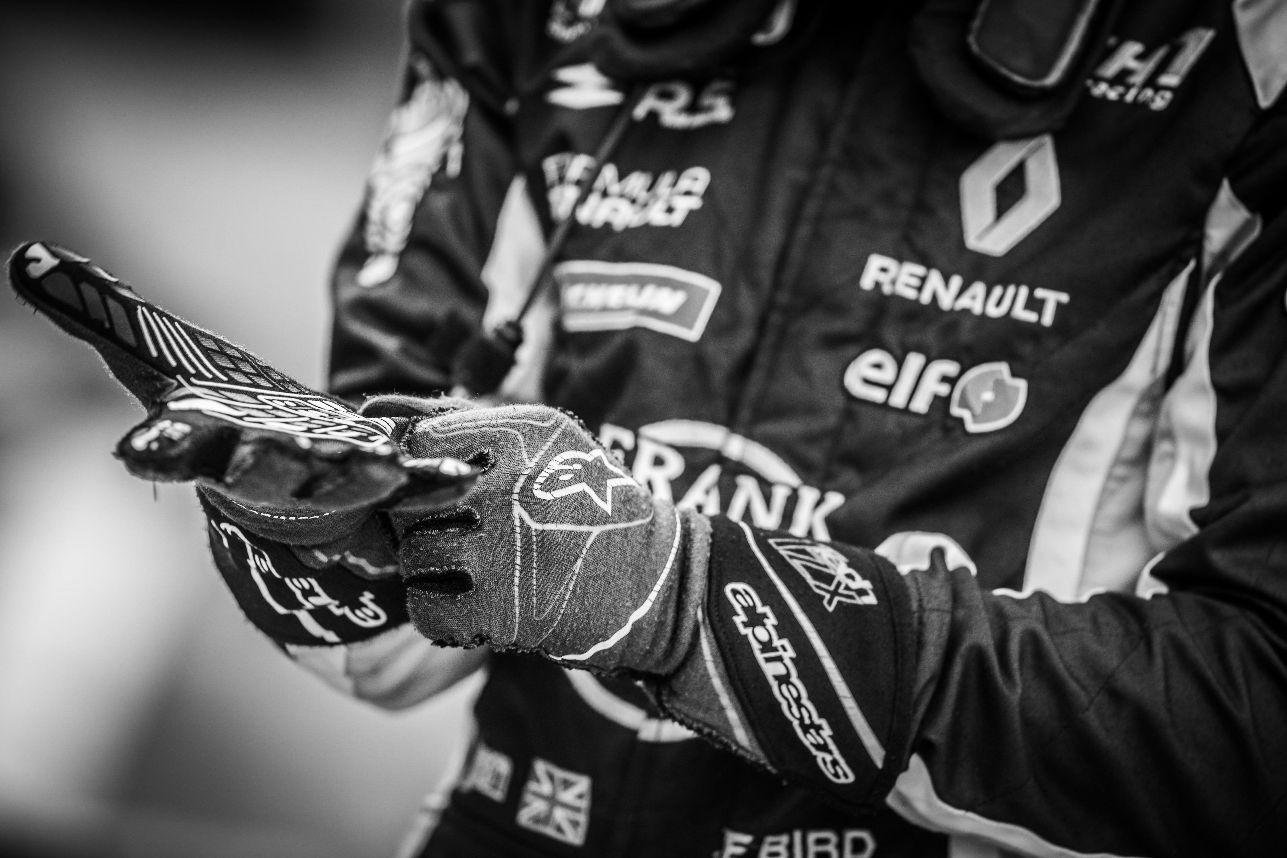 AUTO - EUROCUP FORMULE RENAULT 2.0 - HOCKENHEIM - 2018