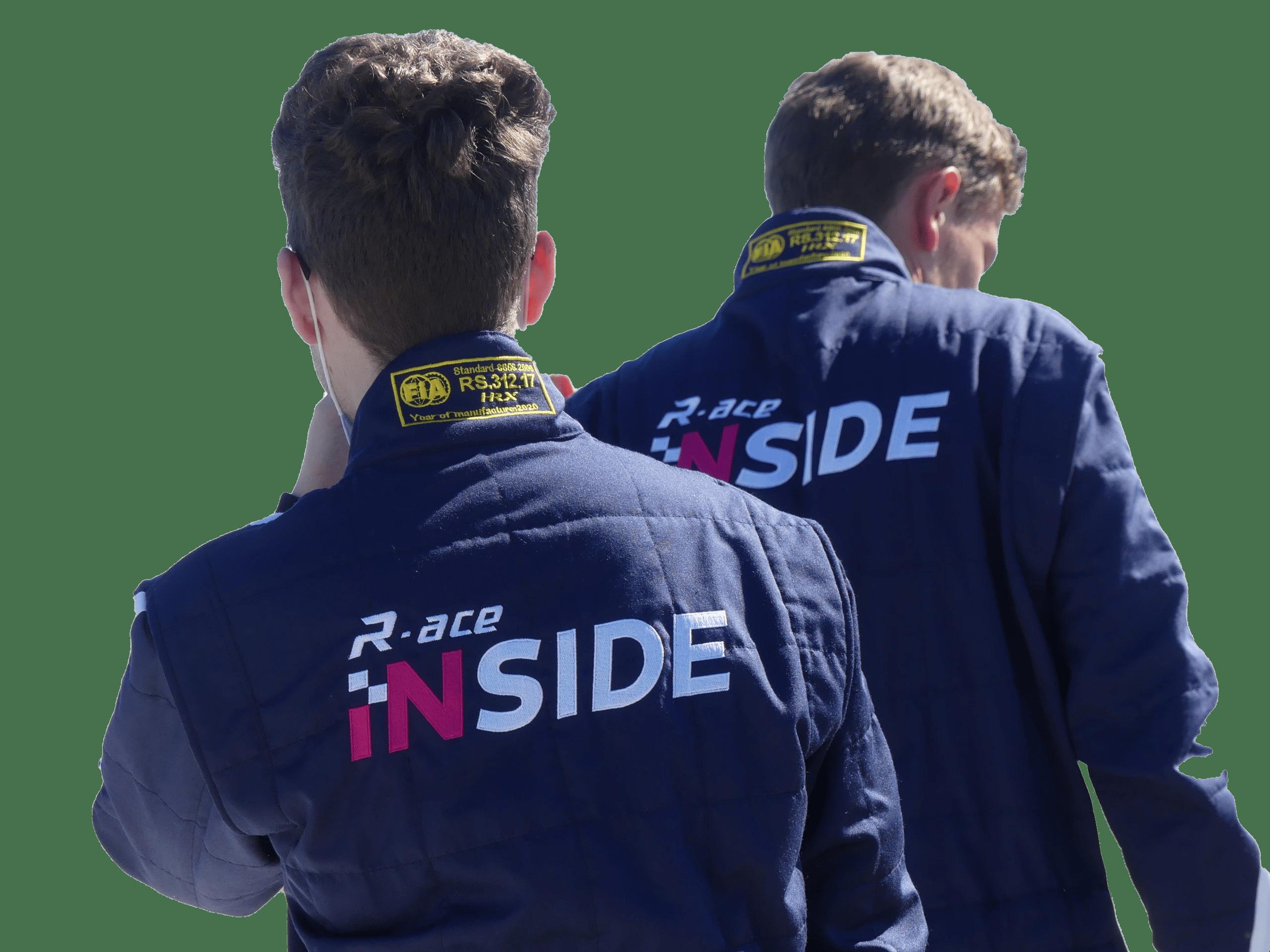 R-INSIDE